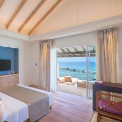 Отель Ellaidhoo Maldives by Cinnamon комната для гостей фото 2