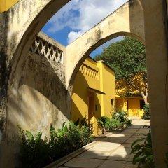Отель Demetria Bungalows Мексика, Гвадалахара - отзывы, цены и фото номеров - забронировать отель Demetria Bungalows онлайн с домашними животными