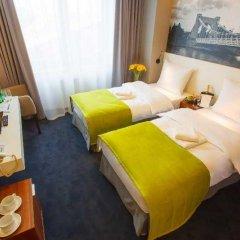 Terminal Hotel Вроцлав комната для гостей фото 5