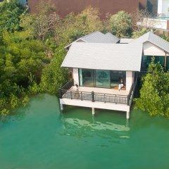Отель Way Hotel Таиланд, Паттайя - 2 отзыва об отеле, цены и фото номеров - забронировать отель Way Hotel онлайн приотельная территория