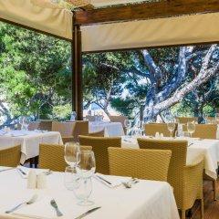 Отель VIVA Cala Mesquida Resort & Spa питание