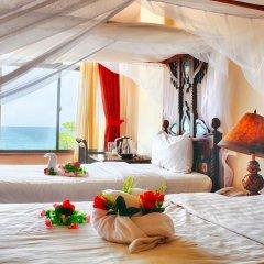 Africa House Hotel спа