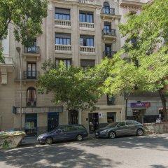 Отель Alterhome Zurbano Испания, Мадрид - отзывы, цены и фото номеров - забронировать отель Alterhome Zurbano онлайн парковка
