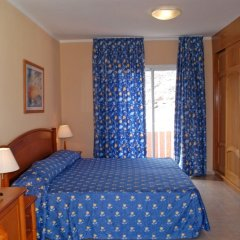 Отель Monte Solana Пахара комната для гостей фото 5