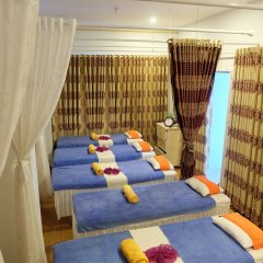 Отель An Vista Нячанг сауна