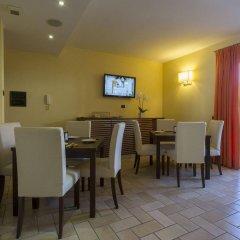 Отель Borgo Castel Savelli Италия, Гроттаферрата - отзывы, цены и фото номеров - забронировать отель Borgo Castel Savelli онлайн питание