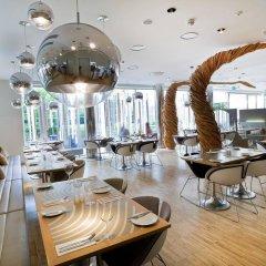Отель Grandium Prague Чехия, Прага - 11 отзывов об отеле, цены и фото номеров - забронировать отель Grandium Prague онлайн питание
