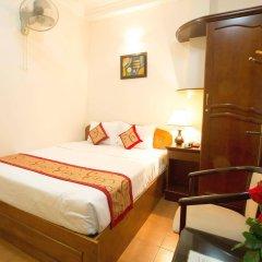 Ngoc Minh Hotel комната для гостей фото 3