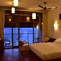 Cuckmere Holidays in Munnar, India from 63$, photos, reviews - zenhotels.com guestroom photo 4