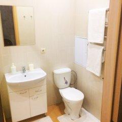 Апартаменты Hanaka Носовихинское шоссе 27 ванная фото 2