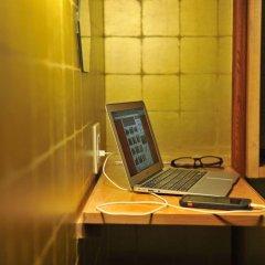 Отель Khaosan Tokyo Samurai Япония, Токио - отзывы, цены и фото номеров - забронировать отель Khaosan Tokyo Samurai онлайн сауна