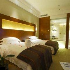 Отель Golden Bay Resort Сямынь комната для гостей фото 4