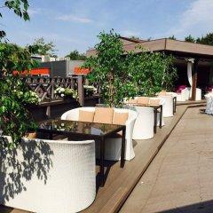 Апарт-Отель Elagin Island DZirconia гостиничный бар