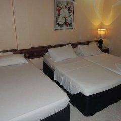 Отель Off Day Inn Мале комната для гостей фото 4