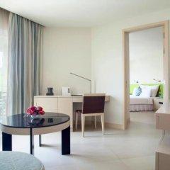 Отель Millennium Resort Patong Phuket комната для гостей фото 5