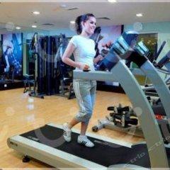 Отель Citymax Bur Dubai фитнесс-зал фото 4