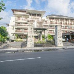 Sun Island Hotel Kuta фото 3
