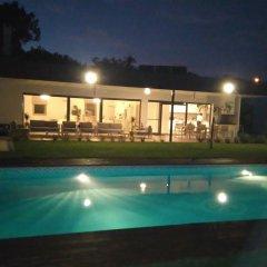 Отель Monte Girassol - The Lisbon Country House! бассейн фото 3