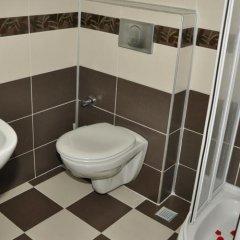 Отель Kleopatra South Star ванная фото 2