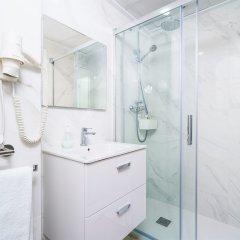 Отель Flatsforyou Ruzafa ванная