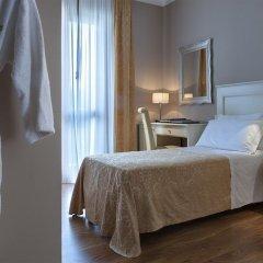 Отель Bologna Terme Италия, Абано-Терме - отзывы, цены и фото номеров - забронировать отель Bologna Terme онлайн комната для гостей фото 4