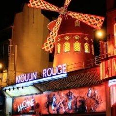 Отель Campanile Paris Est - Porte de Bagnolet Франция, Баньоле - 9 отзывов об отеле, цены и фото номеров - забронировать отель Campanile Paris Est - Porte de Bagnolet онлайн развлечения