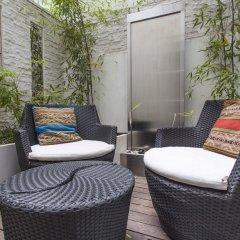 Отель onefinestay - Bloomsbury private homes