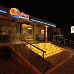 Belcehan Deluxe Hotel Турция, Олудениз - отзывы, цены и фото номеров - забронировать отель Belcehan Deluxe Hotel онлайн развлечения