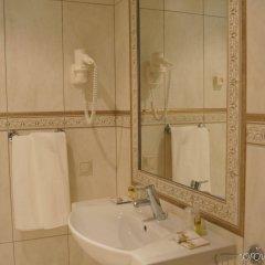Гостиница Юджин ванная