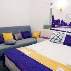 Rational Hotel комната для гостей фото 4
