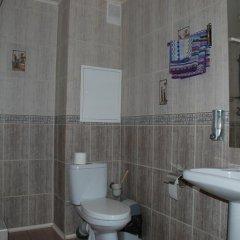 Отель Турист Ярославль ванная фото 2