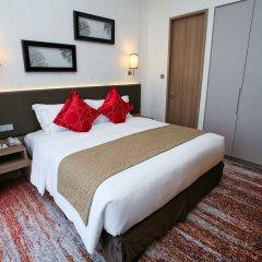 Park Hotel Alexandra комната для гостей фото 3
