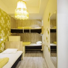 Skanstulls Hostel комната для гостей фото 5