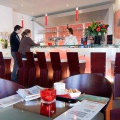 Отель ibis Antwerpen Centrum интерьер отеля фото 3