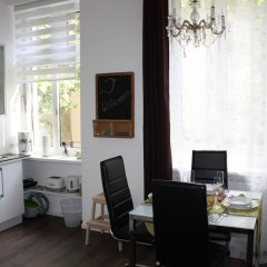 Апартаменты GoVienna Small Modern Apartment Вена удобства в номере фото 2
