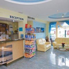 Bora Bora Hotel Солнечный берег развлечения