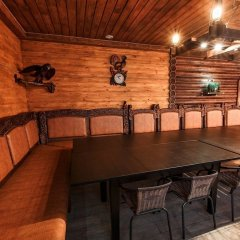 Гостиница Шишка гостиничный бар