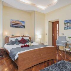 Апартаменты GM Apartments roomy mansion at Arbat фото 36
