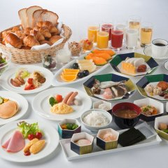Tokyo Bay Maihama Hotel Ураясу питание фото 2