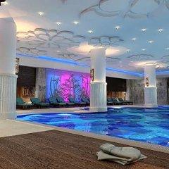 Отель Kirman Belazur Resort And Spa Богазкент фото 12