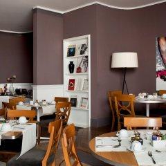 Hotel Principe di Villafranca питание