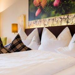Vitalpina Hotel Waldhof Парчинес комната для гостей фото 4