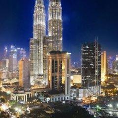 Отель Maya Kuala Lumpur Малайзия, Куала-Лумпур - 6 отзывов об отеле, цены и фото номеров - забронировать отель Maya Kuala Lumpur онлайн фото 2