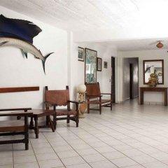 Отель ROSITA Пуэрто-Вальярта интерьер отеля фото 2