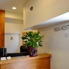 Отель Insadong Hostel Южная Корея, Сеул - 1 отзыв об отеле, цены и фото номеров - забронировать отель Insadong Hostel онлайн интерьер отеля фото 3