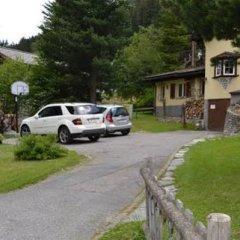 Отель Bergheim Matta Швейцария, Давос - отзывы, цены и фото номеров - забронировать отель Bergheim Matta онлайн парковка
