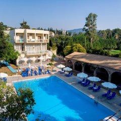 Amalia Hotel - All Inclusive бассейн фото 2