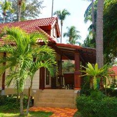 Отель Sayang Beach Resort Ланта фото 2