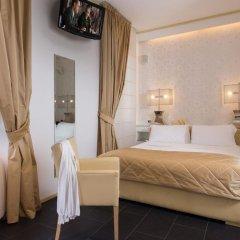 Отель Roma Dreaming Италия, Рим - отзывы, цены и фото номеров - забронировать отель Roma Dreaming онлайн комната для гостей фото 3