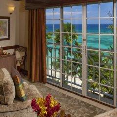 Отель Sandals Royal Plantation - ALL INCLUSIVE Couples Only Ямайка, Очо-Риос - отзывы, цены и фото номеров - забронировать отель Sandals Royal Plantation - ALL INCLUSIVE Couples Only онлайн комната для гостей фото 5